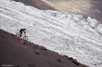 Премьера! «RideThePlanet: Elbrus — Big Mountain Bike»